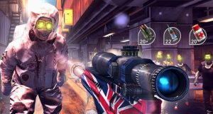 Best FPS Games for iPhone