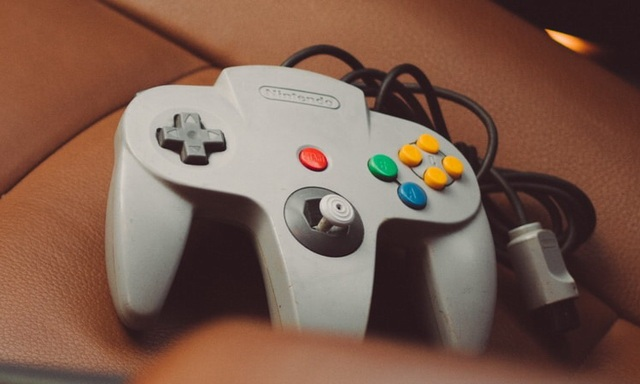 Best Nintendo 64 Emulators for Android