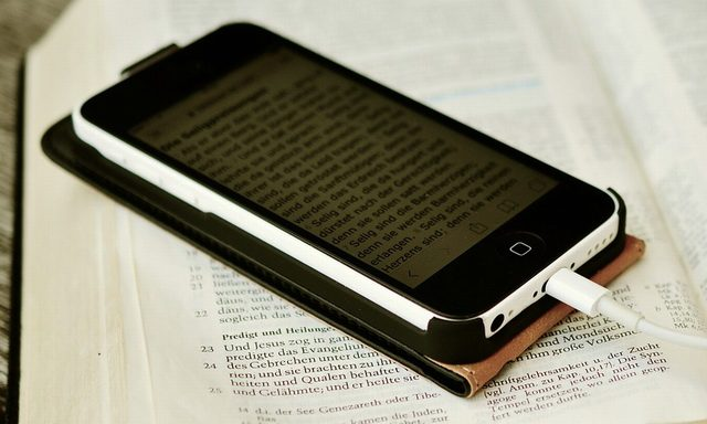 Best PDF Reader Apps for iPhone