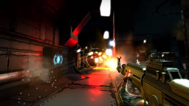 Dead Effect 2 - Shooting Game