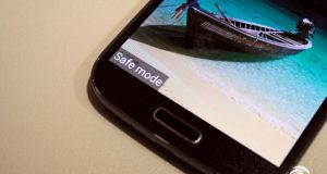How to Boot Samsung Galaxy S4 into Safe Mode