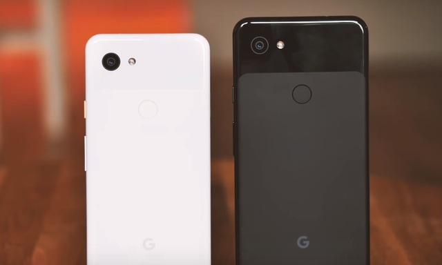 How to Take a Screenshot on Google Pixel 3a