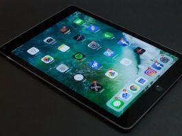 How to Take a Screenshot on your iPad