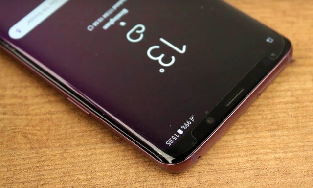 How to Wipe Cache Partition on Samsung Galaxy S9