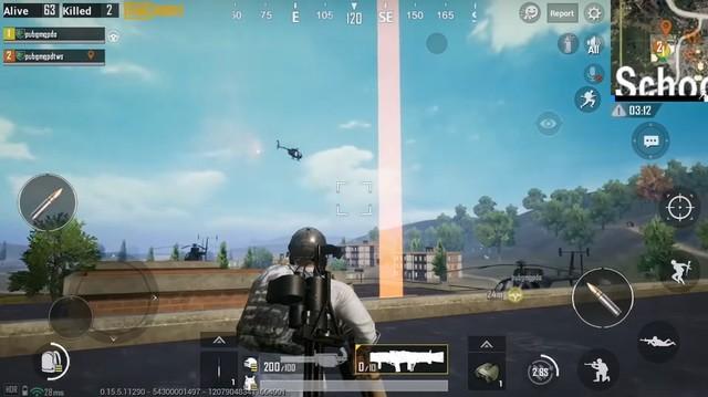 PUBG Mobile - Best Battle Royale Game