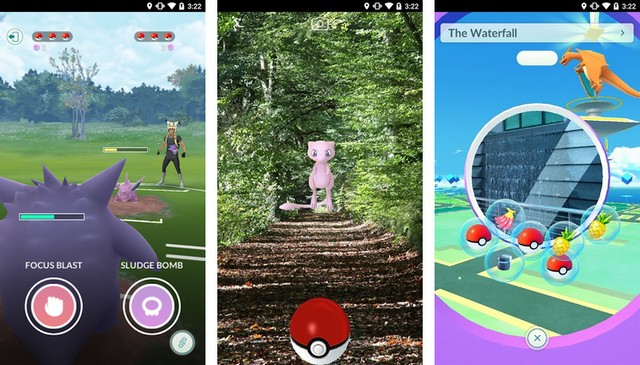 Pokemon Go - Adventure Game for Android