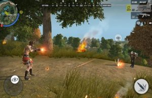 Rules of Survival - Best Games like PUBG Mobile on Android