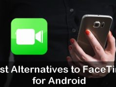 Best Alternatives to FaceTime for Android
