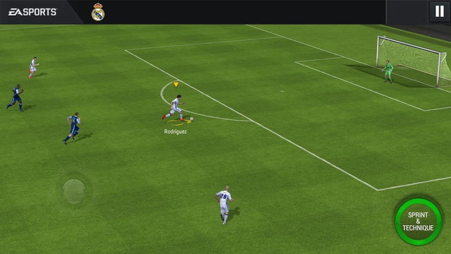 FIFA Football - Sports Game for Android