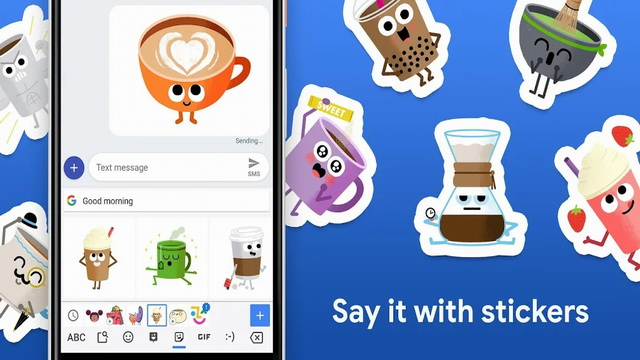 Gboard - Best Emoji App