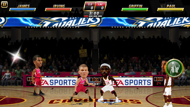 NBA Jam - Sports Game for Android