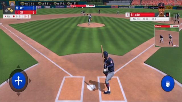 RBI Baseball 18 - Baseball Game