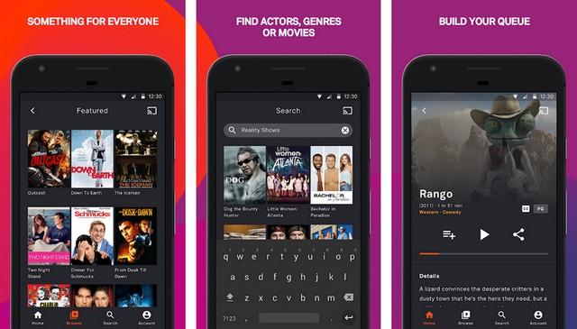 Tubi - Free Movies