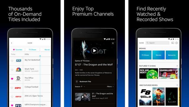 AT&T TV - Live TV App