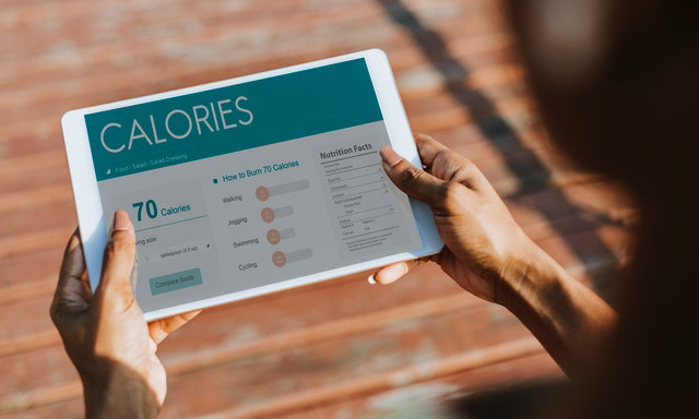 Best Calorie Counter Apps for iPhone