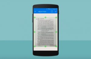 Best Document Scanner Apps for Android - Fast Scanner