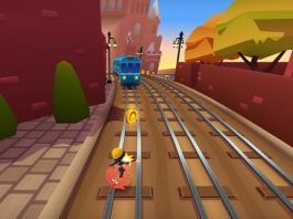 Best Endless Runner Games for iPhone