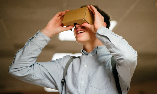 Best Google Cardboard Apps for Android