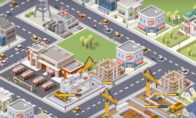Best Simulation Games for Android - Pocket City