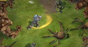 Best Survival Games for Android