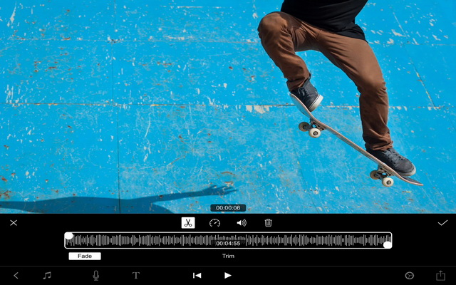 Filmmaker Pro - Video Editing App