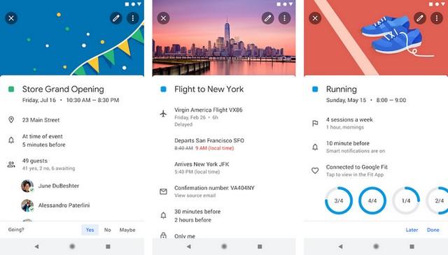 Google Calendar - Best App for Android
