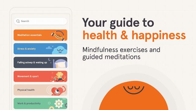 Headspace - Meditation & Sleep