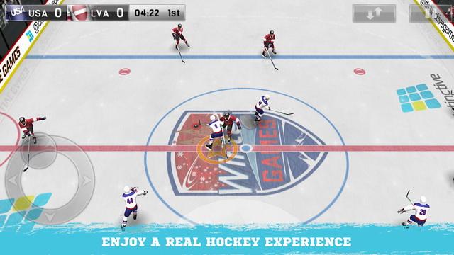 Hockey Classic 16