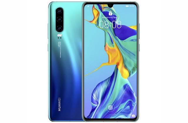 Huawei P30 Pro - Best Smartphones