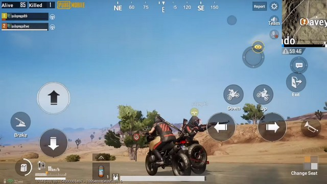 PUBG Mobile - Strategy Game