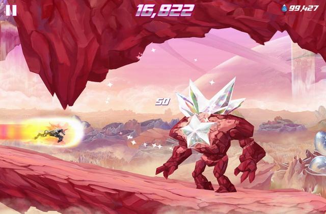 Robot Unicorn Attack 2