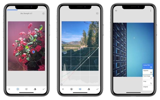 Snapseed - Best camera app