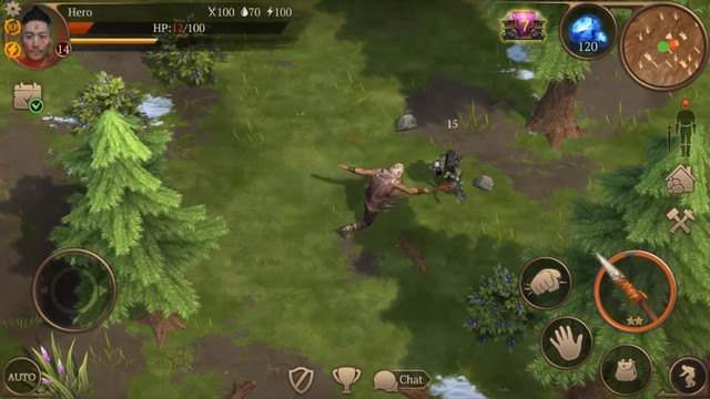 Stormfall - Saga of Survival