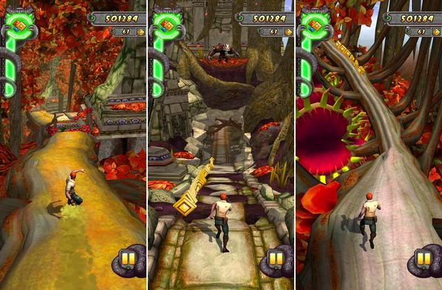 Temple Run 2 - Endless Runner Game