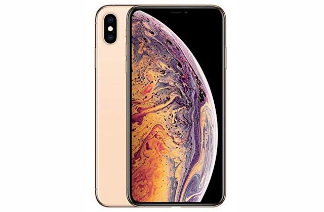 iPhone XS Max - Best Smartphones