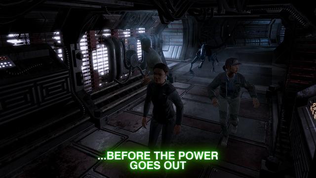 Alien : Blackout