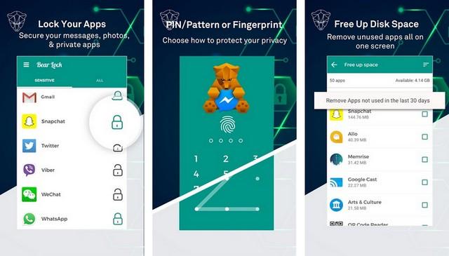 App Lock by JRummy Apps