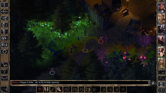 Baldur's Gate II