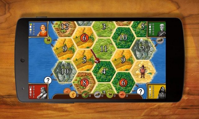 Best Board Games for Android