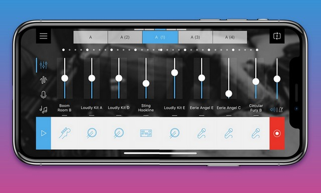 Best Music Editor Apps for iPhone