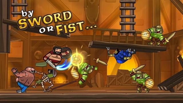 Blackmoor 2 - Best Platformer Game