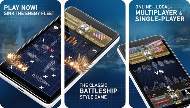 Fleet Battle - Best Board Game