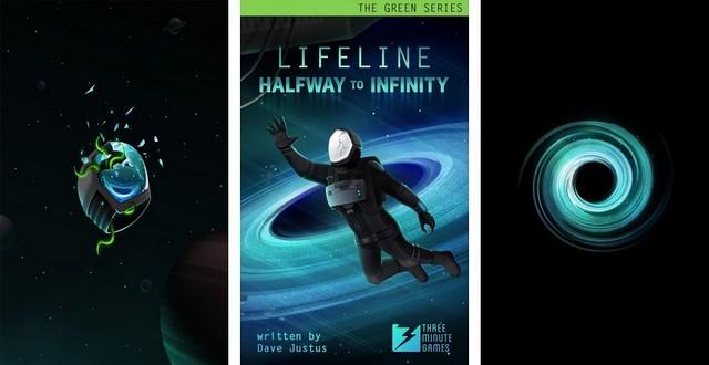 Lifeline : Halfway to Infinity