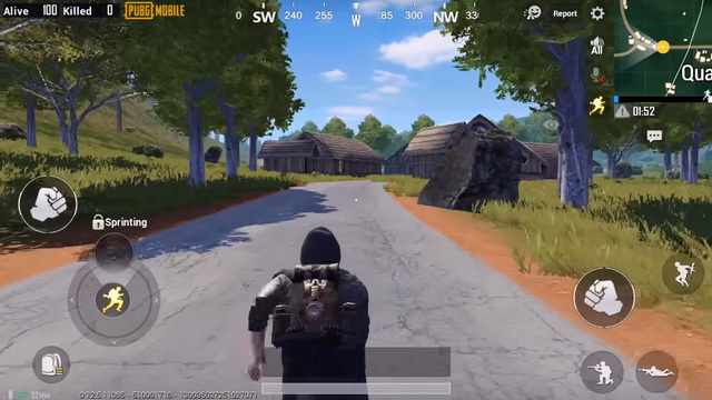PUBG Mobile - Best Free Android Game