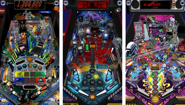 Pinball Arcade - Best Pinball Game for Android