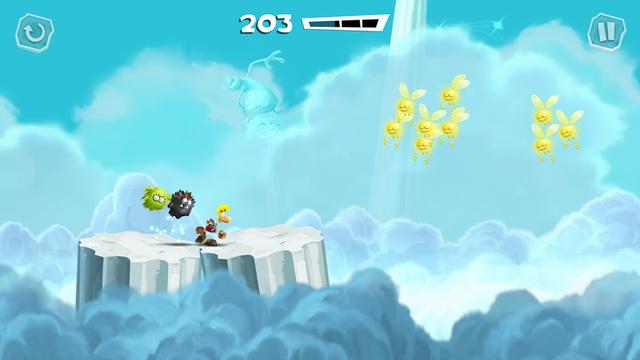 Rayman Adventures - Best Platformer Game