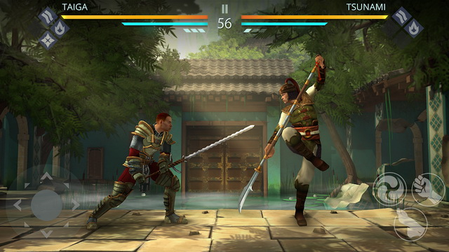 10 Best Fighting Games for Android in 2020 - VodyTech