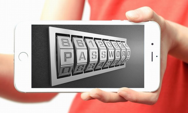 Best Password Manager Apps for iPhone