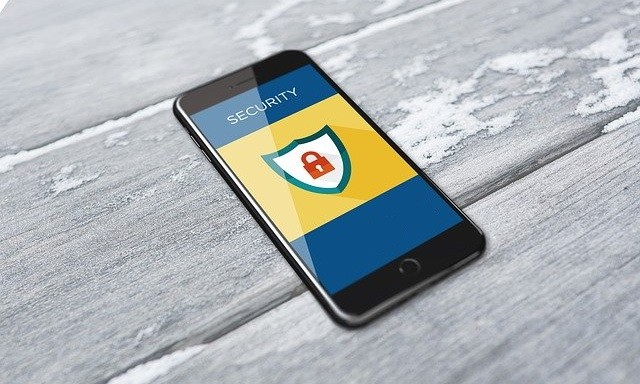 Best Security Apps for iPhone