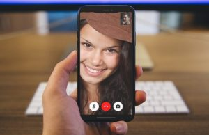 Best Video Chat Apps for iPhone
